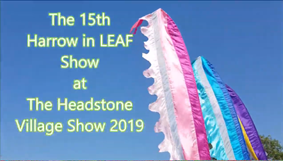 15th Harrow in LEAF Show
