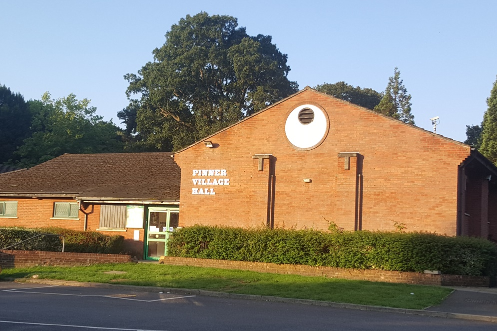 HaNTA Pinner Village Hall